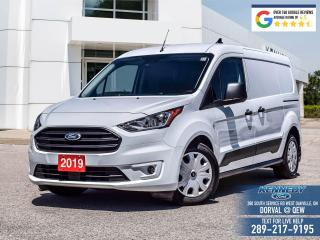 Used 2019 Ford Transit Connect Van XLT for sale in Oakville, ON