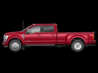 New 2021 Ford F-450 Super Duty DRW Limited for sale in Mississauga, ON