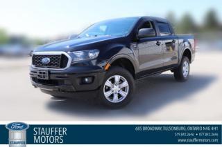 Used 2019 Ford Ranger XLT for sale in Tillsonburg, ON