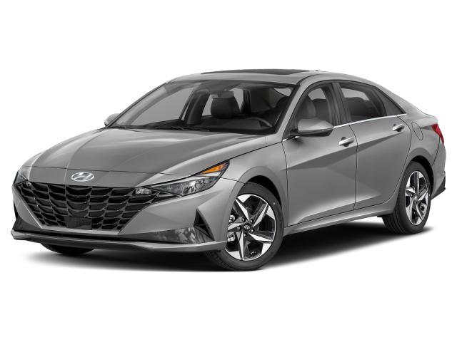 2021 Hyundai Elantra Essential NO OPTIONS