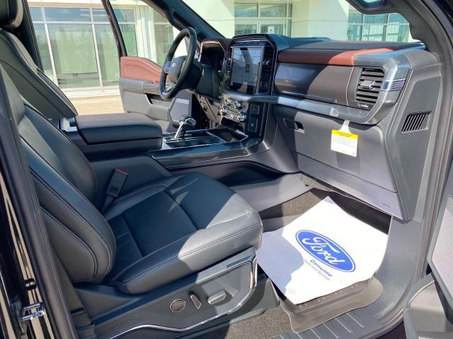 2021 Ford F-150 LARIAT 4WD SUPERCREW 6.5' BOX