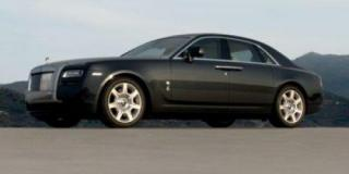 Used 2014 Rolls Royce Ghost BASE for sale in Thornhill, ON