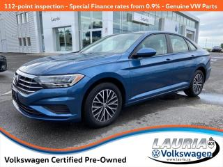 Used 2019 Volkswagen Jetta Highline Auto - LOW KMS for sale in PORT HOPE, ON