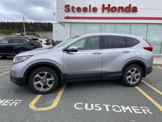 Used 2019 Honda CR-V EX for sale in St. John's, NL