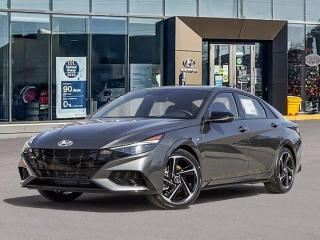 New 2021 Hyundai Elantra N LINE for sale in Halifax, NS
