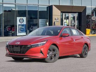 New 2021 Hyundai Elantra Preferred w/Sun & Tech Package for sale in Halifax, NS