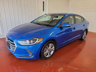 Used 2018 Hyundai Elantra GL for sale in Pembroke, ON