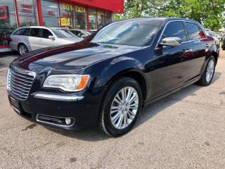 Used 2011 Chrysler 300 300C AWD for sale in London, ON