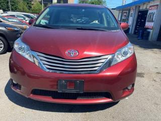 Used 2012 Toyota Sienna XLE for sale in Scarborough, ON