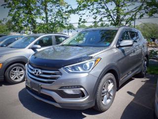 Used 2017 Hyundai Santa Fe Sport for sale in Saint John, NB