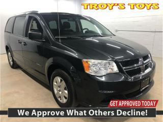 Used 2012 Dodge Grand Caravan SXT for sale in Guelph, ON