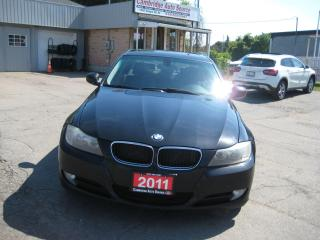 Used 2011 BMW 3 Series 323i for sale in Cambridge, ON