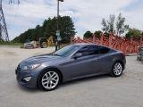 Photo of Grey 2013 Hyundai Genesis Coupe
