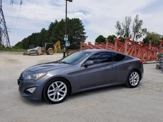 Used 2013 Hyundai Genesis Coupe for sale in Scarborough, ON