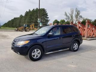 Used 2009 Hyundai Santa Fe for sale in Scarborough, ON