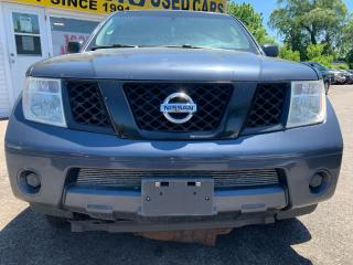 Used 2006 Nissan Pathfinder for sale in Scarborough, ON