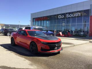 Used 2019 Chevrolet Camaro 1SS, 1LE, TRACK PACK for sale in Edmonton, AB