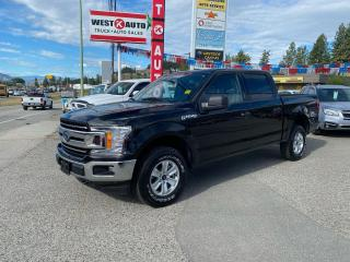 Used 2019 Ford F-150 XLT for sale in West Kelowna, BC
