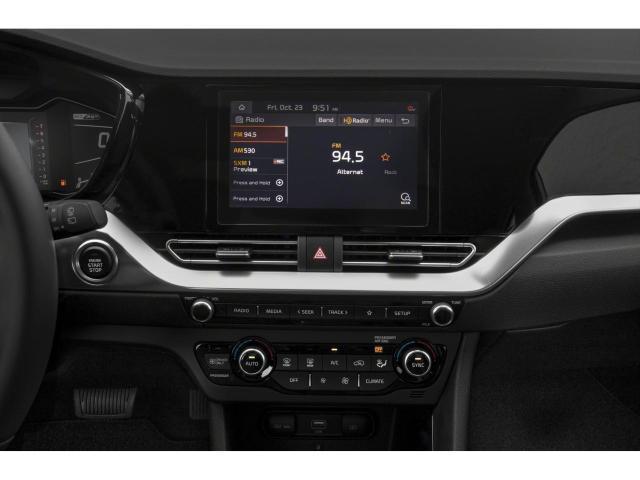 2021 Kia NIRO EX Premium Phev