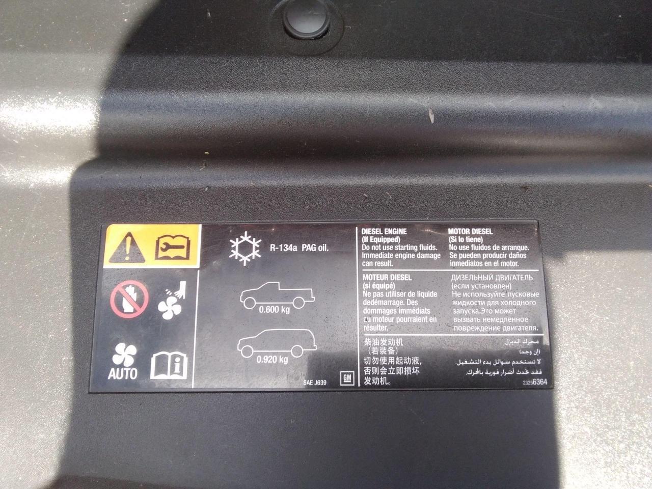 2019 GMC Sierra Z71 3500