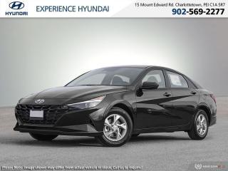 New 2021 Hyundai Elantra Essential for sale in Charlottetown, PE