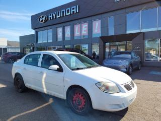 Used 2009 Pontiac G5 SE for sale in Charlottetown, PE