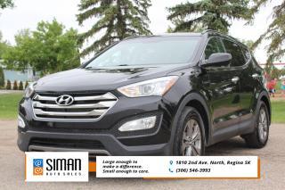 Used 2016 Hyundai Santa Fe Sport 2.4 Premium GUARANTEED APPROVAL for sale in Regina, SK
