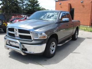 Used 2012 RAM 1500 ST for sale in Toronto, ON