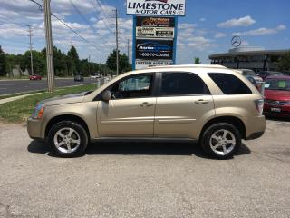 Used 2007 Chevrolet Equinox LT for sale in Newmarket, ON