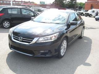 Used 2014 Honda Accord Touring for sale in Toronto, ON