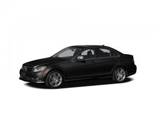 Used 2009 Mercedes-Benz C-Class C 350 for sale in Ancaster, ON