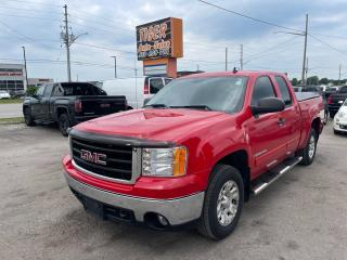 Used 2008 GMC Sierra 1500 **EXT CAB**NO ACCIDENTS**CLEAN TRUCK**CERTIFIED for sale in London, ON