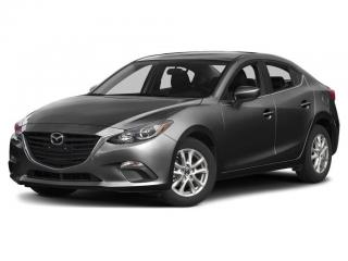 Used 2016 Mazda MAZDA3 GS for sale in Owen Sound, ON