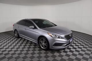 Used 2015 Hyundai Sonata 2.0T Ultimate 1 OWNER - NO ACCIDENTS | COOLED SEATS | NAVI | PANO MOONROOF for sale in Huntsville, ON