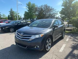 Used 2013 Toyota Venza LE for sale in Toronto, ON