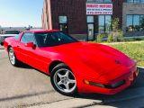 Photo of Red 1995 Chevrolet Corvette
