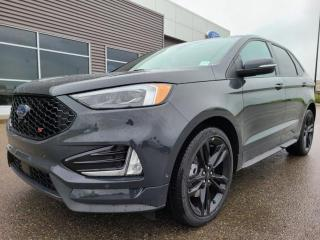 New 2021 Ford Edge ST for sale in Pincher Creek, AB