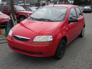 Used 2007 Suzuki Swift S for sale in Vancouver, BC