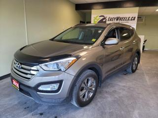 Used 2016 Hyundai Santa Fe SPORT PREMIUM for sale in New Liskeard, ON