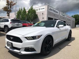Used 2016 Ford Mustang for sale in Surrey, BC