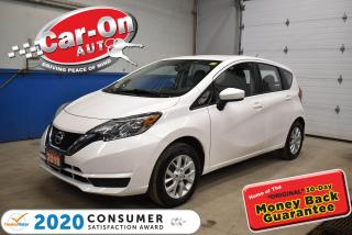 Used 2019 Nissan Versa Note SV AUTO | REAR CAM | ALLOY WHEELS | HEATED SEATS for sale in Ottawa, ON