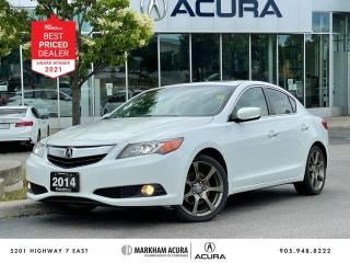 Used 2014 Acura ILX Dynamic w/ NAVI for sale in Markham, ON