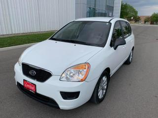 Used 2012 Kia Rondo 4dr Wgn I4 LX for sale in Mississauga, ON