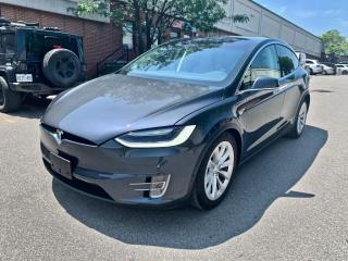 Used 2016 Tesla Model X 90D, 7 SEATER, HIGHWAY AUTOPILOT for sale in North York, ON