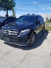 Used 2016 Mercedes-Benz GLE-Class 4MATIC 4dr GLE350d for sale in Vaughan, ON