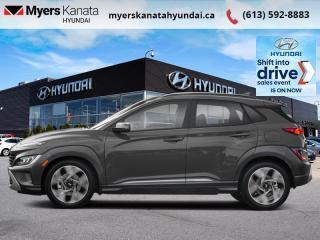 New 2022 Hyundai KONA 2.0L Preferred AWD  - $196 B/W for sale in Kanata, ON