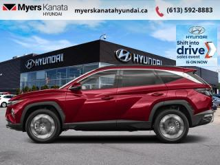 New 2022 Hyundai Tucson Preferred AWD w/Trend Package  - $255 B/W for sale in Kanata, ON