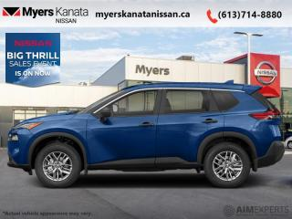 New 2021 Nissan Rogue SV for sale in Kanata, ON