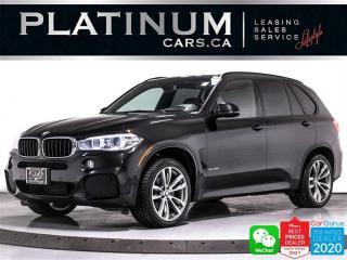 Used 2018 BMW X5 xDrive35i,AWD,PREMIUM PKG,NAV,CAM,HUD,HEATED SEATS for sale in Toronto, ON