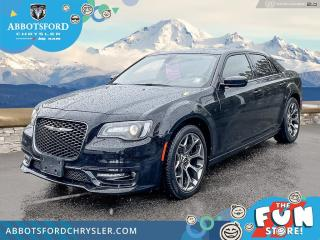 Used 2018 Chrysler 300 S  - Leather Seats -  Heated Seats - $249 B/W for sale in Abbotsford, BC